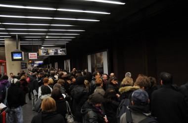 Grève dans les transports en commun dès le 13 novembre