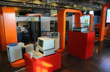 L'ICANN partenaire du musée de l'informatique