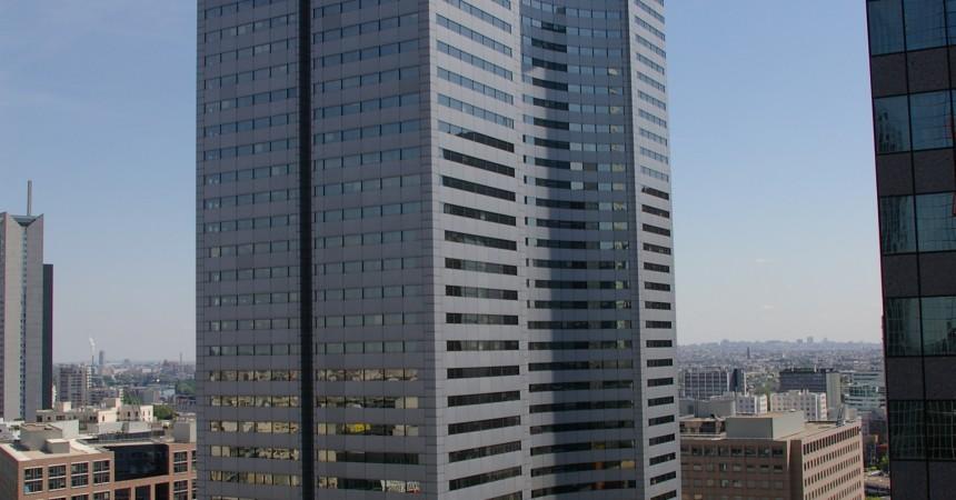 Icade va restructurer la tour Descartes