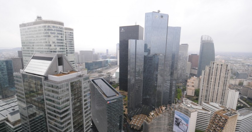 Le marché immobilier de La Défense boosté par les PME