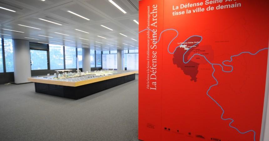 L'EPADESA promet des résultats excédentaires pour l'exercice 2012-2013