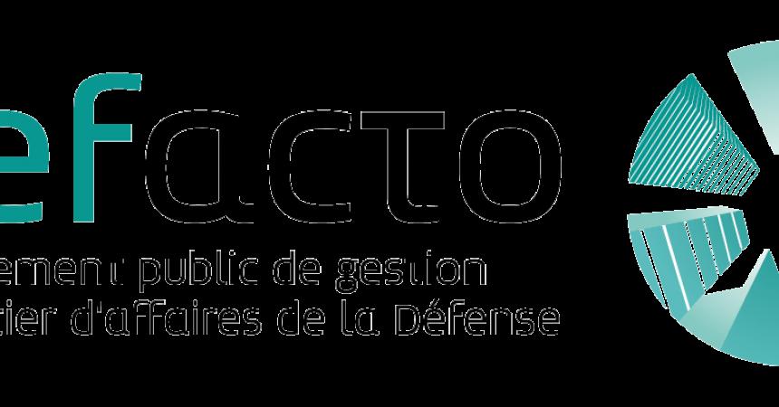 Patrick Jarry pointe du doigt le financement de Defacto