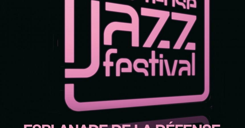 Jazz La Défense festival 2009