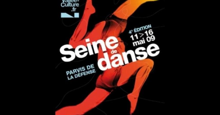 4eme édition du festival Seine de Danse