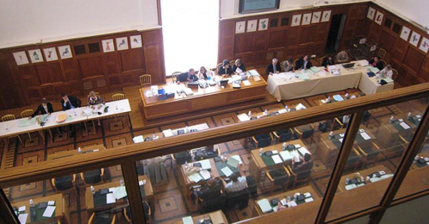 Puteaux dit également non aux projet de fusion de l'EPAD et de l'EPASA