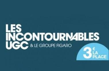 Voyez ou revoyez les films qui ont marqué 2010, à l'UGC Ciné Cité La Défense