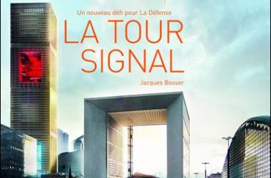 Un livre pour la tour Signal
