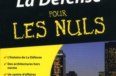 """La Défense aussi """"Pour les Nuls"""""""