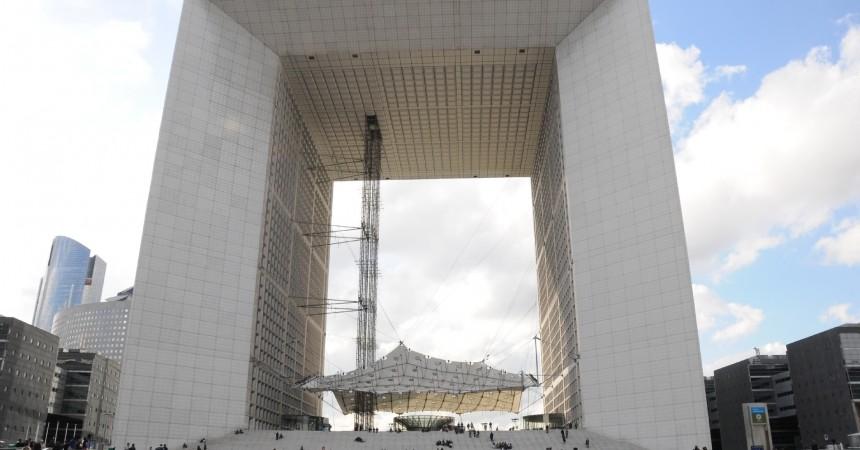 Devedjian souhaite la réouverture du Toît de l'Arche