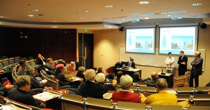 Forum Défensien le mercredi 12 mai 2010