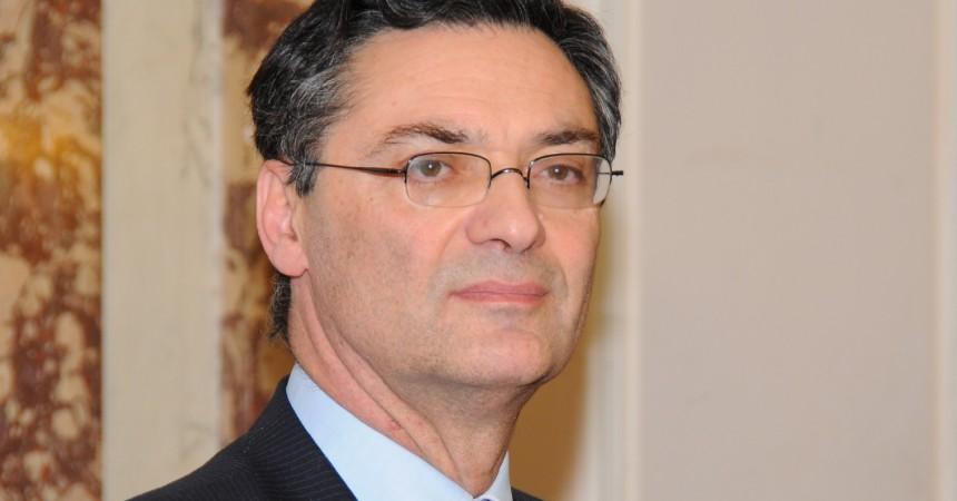 Patrick Devdjian garde la présidence du conseil général des Hauts-de-Seine