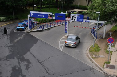 Defacto et Unibail-Rodamco signent une concession du parking Villon pour la tour Majnga