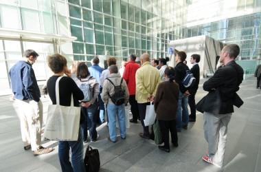 La Défense ouvre ses portes pour les Journées du Patrimoine