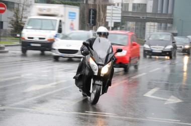 Les dangers du deux roues dans le quartier bientôt en vidéo