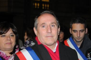 Patrick Jarry souhaite que l'EPADESA entende la voix de Nanterre