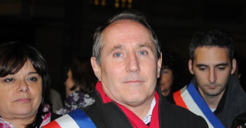 Patrick Jarry furieux après le refus de Puteaux d'intégrer le SIEP des Deux Seine