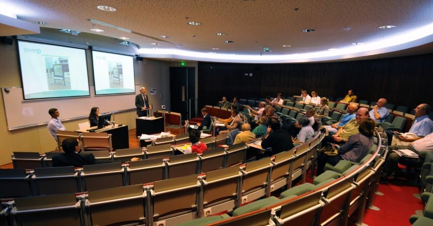 Compte rendu du Forum Défensien du 15 décembre 2010