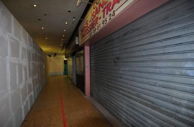 L'EPADESA condamné à détruire les murs de la Coupole