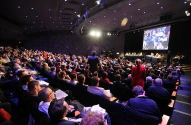 Ouverture des débats publics pour «Arc Express» et le «Grand Huit»