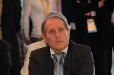 Patrick Jarry se présente à la présidence de l'EPAD