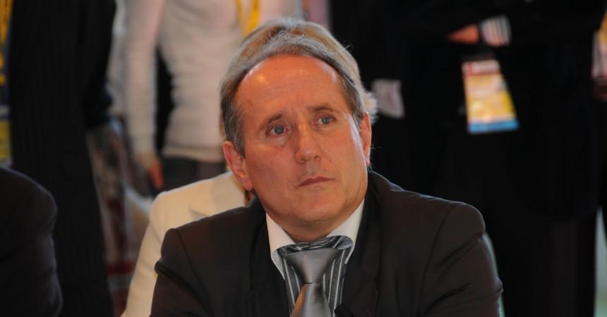 Patrick Jarry adresse un courrier à Nicolas Sarkozy
