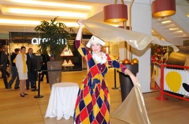 «Quel cirque!Une exposition-atelier autour de Calder» au CNIT