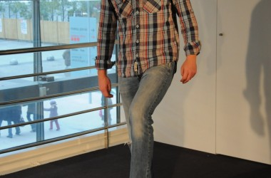 Olivier Maurin remporte le tournoi PES 2010