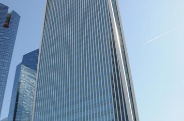La tour Granite certifiée HQE pour son exploitation et son utilisation