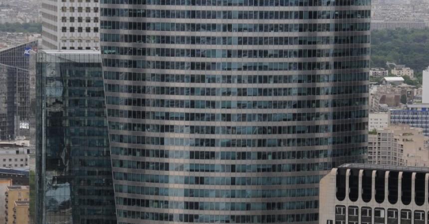 Bearing Point renouvelle son bail dans la tour EDF