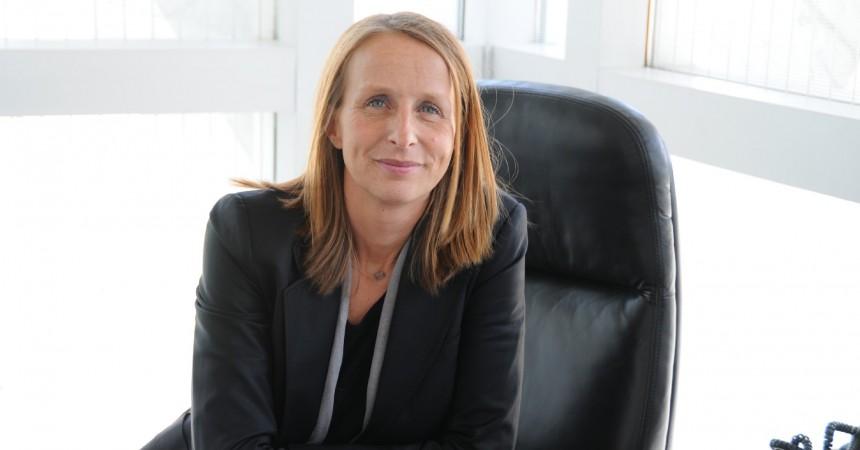 Interview d'Agathe Lang, directrice des Quatre Temps et du CNIT