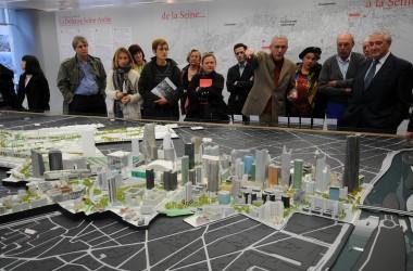 L'EPAD fait le point du Plan de Renouveau de La Défense