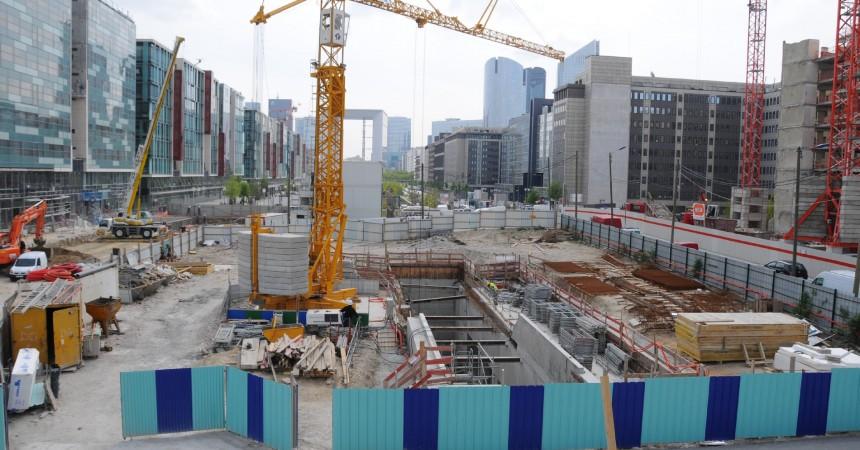 La Gare de Nanterre Préfecture améliore ses accès