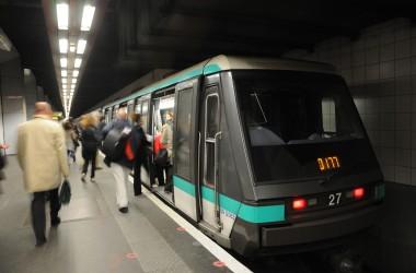 La ligne 1 du métro interrompue tous les dimanches matin jusqu'à fin mai 2011