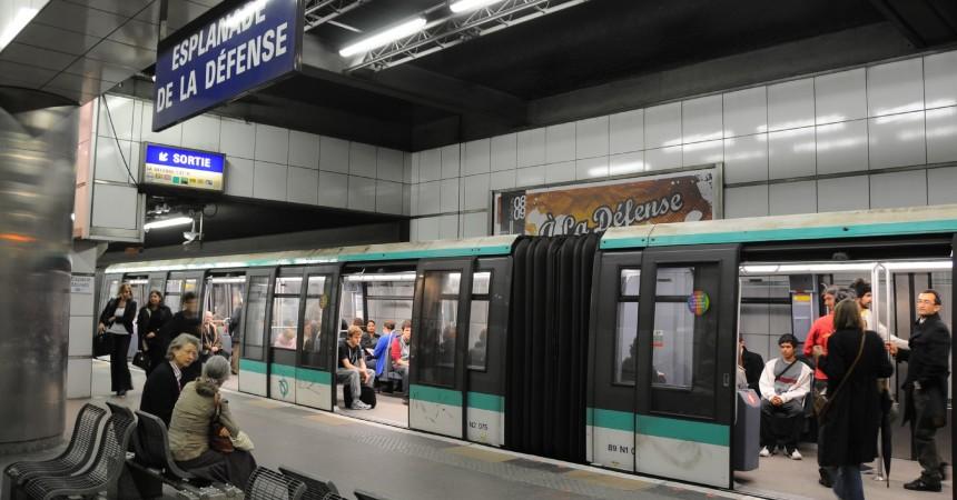 L'EPADESA veut remédier aux problèmes de la station Esplanade de La Défense
