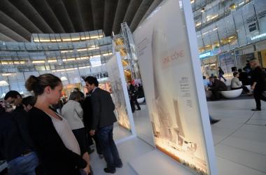 Tour Phare : Une expo pour rassurer le public