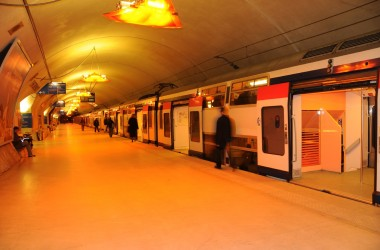 Le RER E prolongé peut-être plus vite vers la Défense