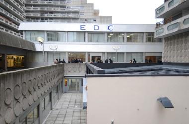 L'EDC accueillera la SMS en septembre 2011