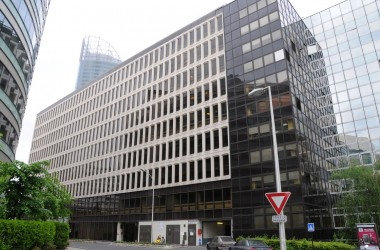 Benson Elliot et Générale Continentale Investissements ont acquis Le Berkeley