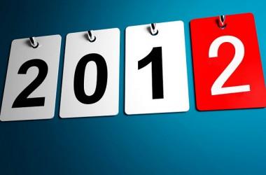 Rétrospective de l'année 2012 à La Défense