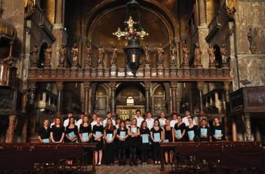 Latymer Consort va donner un concert à l'Eglise Notre Dame de Pentecôte