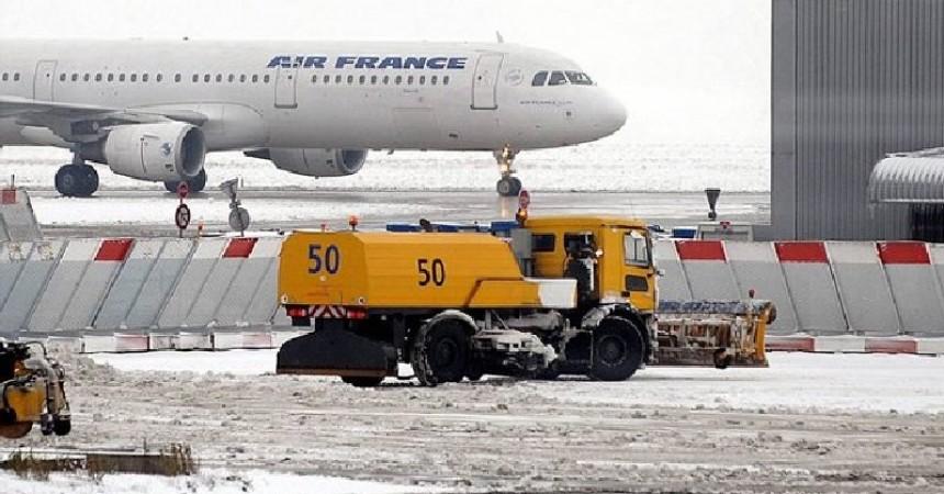 Mipim 2013 : Le Mipim impacté par les chutes de neige à Paris
