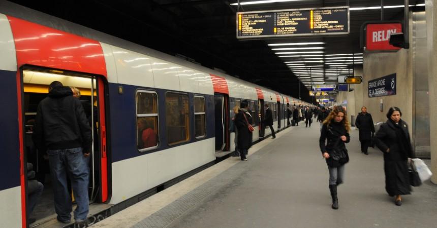 Régularité des transports en commun : La ligne L, la deuxième ligne la moins ponctuelle du Transilien et le RER A en baisse