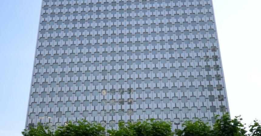 L'Apec prend 1 470 m² dans la tour Ariane