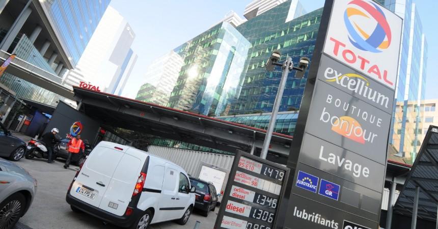 La station Total du boulevard Circulaire ne deviendra pas Total Access