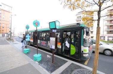 Les prolongements du T2 et du T1 chamboulent les lignes de bus