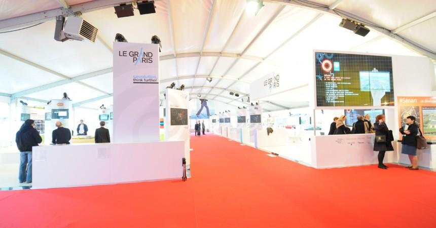 L'EPADESA sera présent sur les salons d'Immobilier en 2012 / 2013