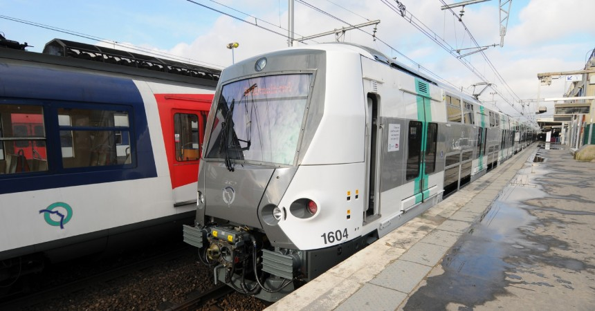 La RATP acquiert 70 éléments MI09 supplémentaires pour la ligne A du RER
