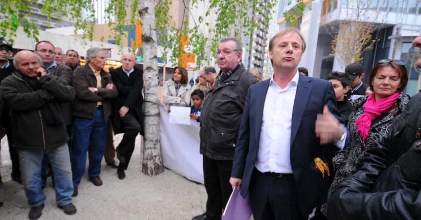 Emin Iskenderov demande 10 000 € à Jean-André Lasserre