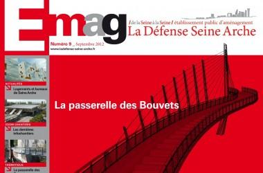 L'EPADESA publie le neuvième numéro de E-mag