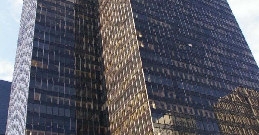 Allianz prend 2 020 m² de bureaux dans Franklin